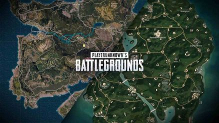 PUBG Map Loot Guide