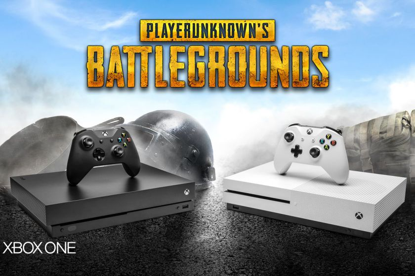Pubg for Xbox Review