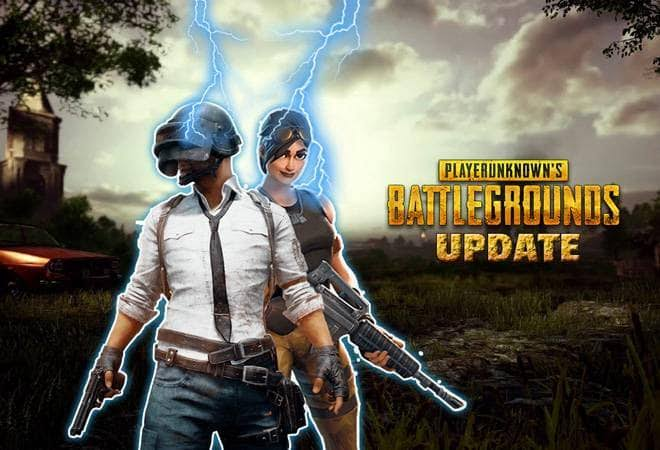 Pubg for xbox update