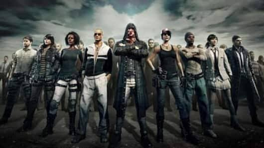 Pubg outfits loot