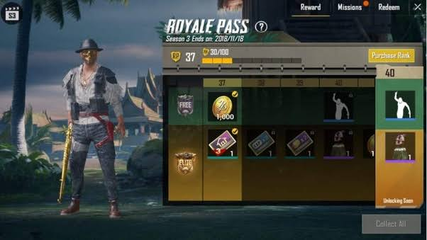 Pubg Mobile Royale Pass Can You Really Buy It For Free