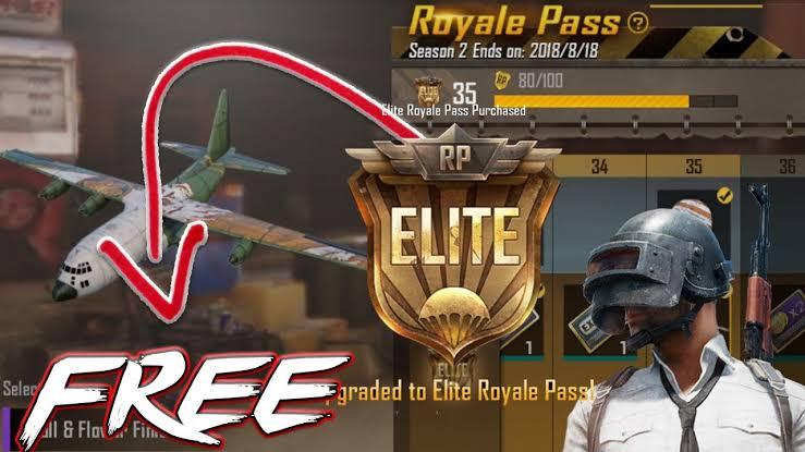 Pubg mobile royal pass