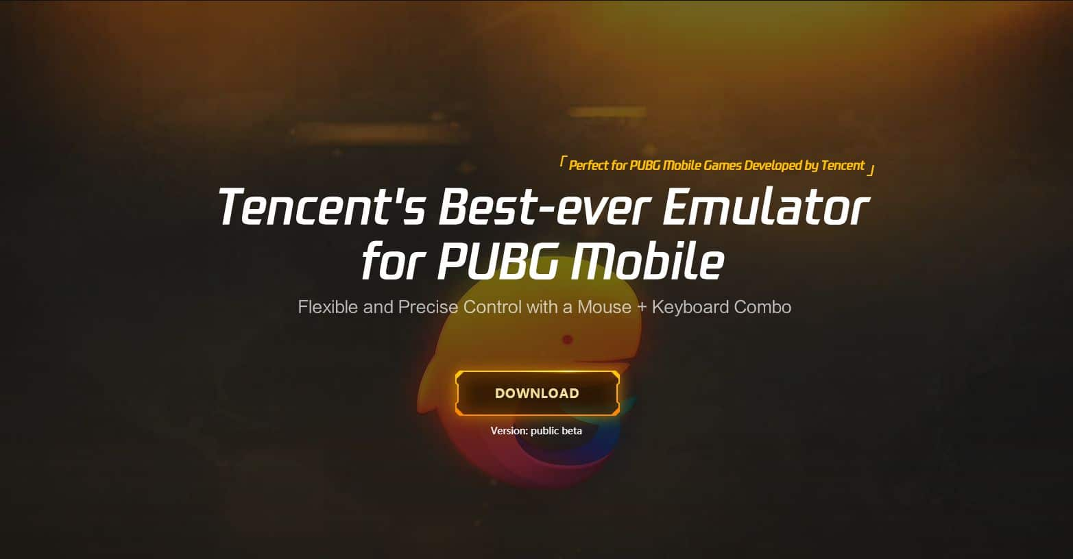 What is Tencent Gaming Buddy