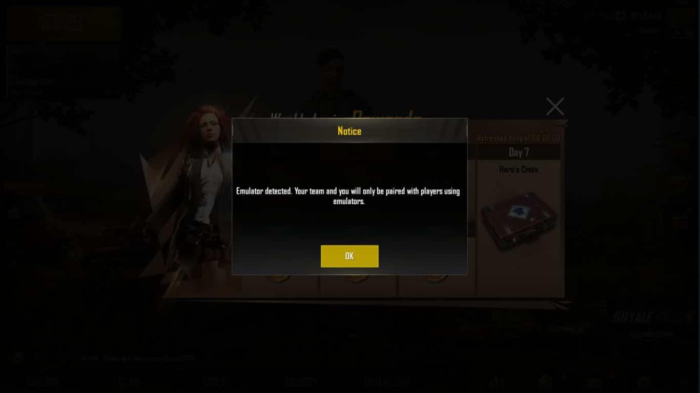 Bypass App For Pubg Apk Download