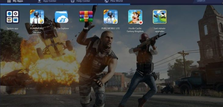 Pubg Mobile Emulator Detected Nox