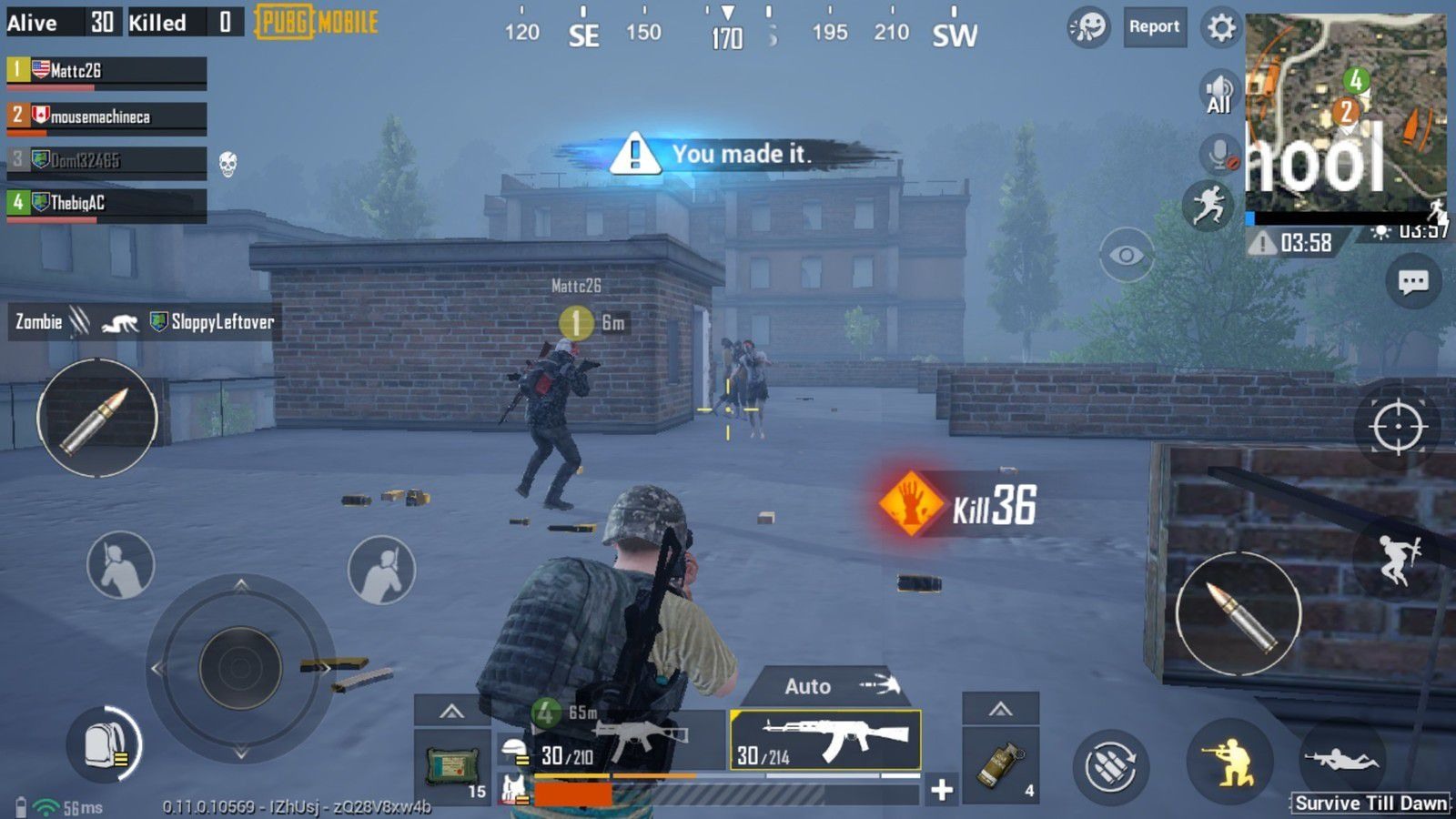 how to delete pubg account on iphone