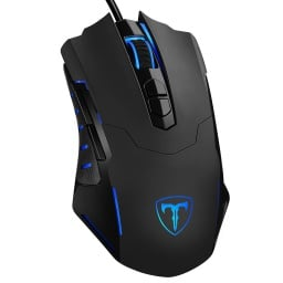Pictek gaming Mouse review