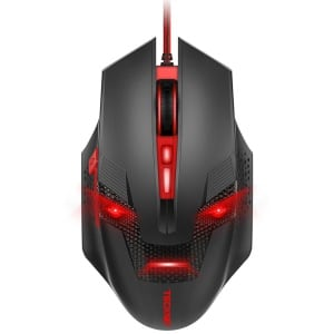 TeckNet Programmable Gaming Mouse Review