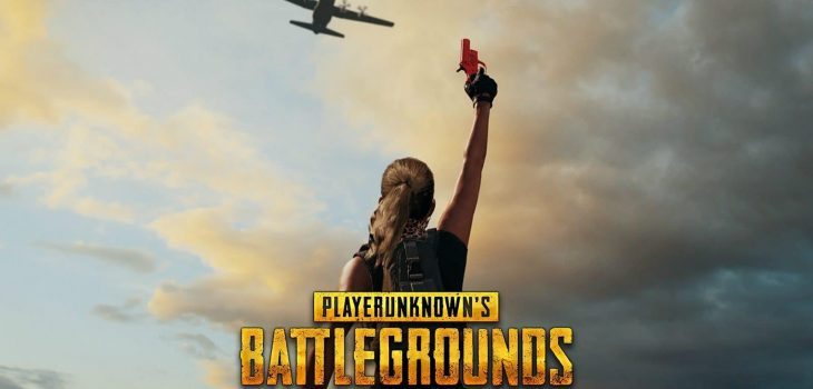 Pubg Flare Gun No Drop
