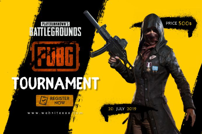Best Pubg Tournament App