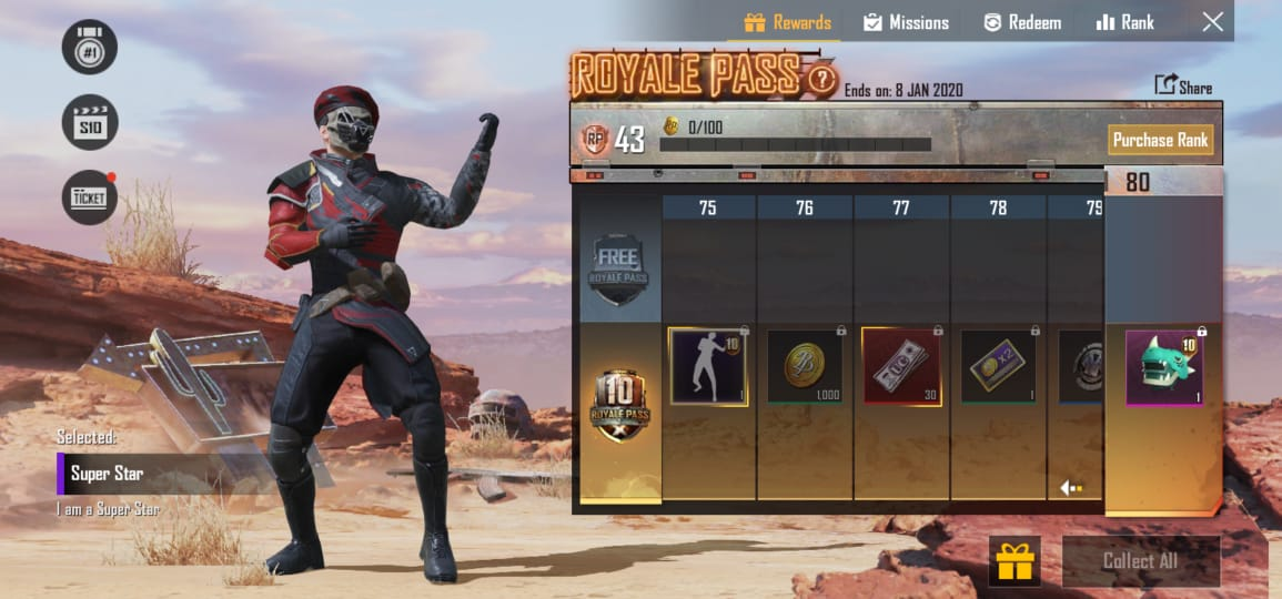 How To Add Emotes In Pubg Mobile