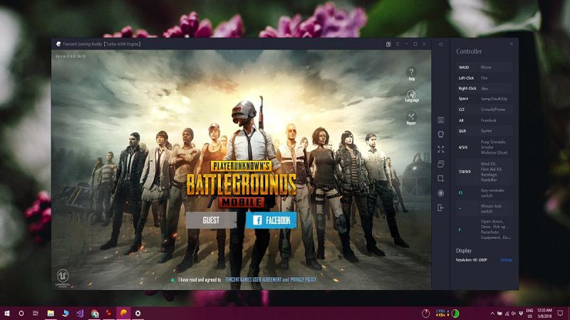 How To Play Pubg Without Updating On Emulator