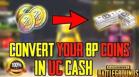 How To Use Battle Coins In Pubg