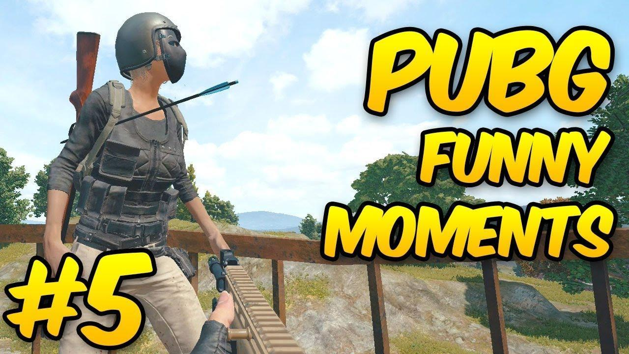PUBG-Funny-Moments