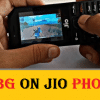 Pubg Mobile Jio Phone APK
