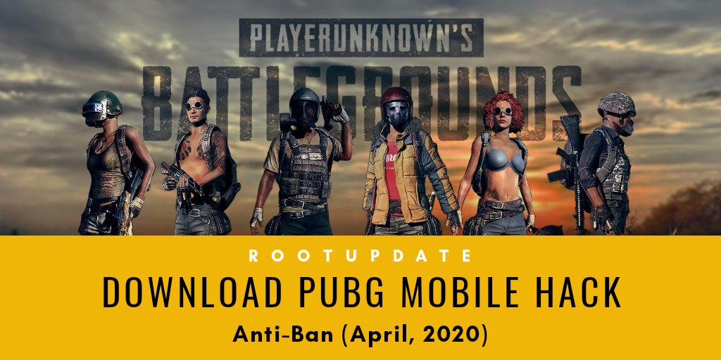 Pubg Mobile Modded APK on Android