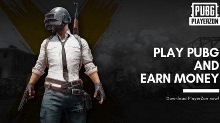 Pubg Tournament Apps PlayerZon