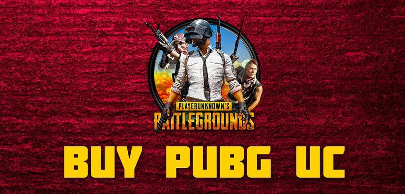 Pubg Uc Free Online
