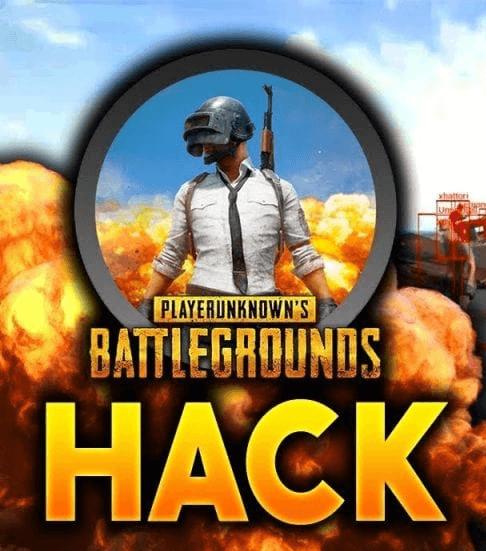 hack PUBG Mobile APK