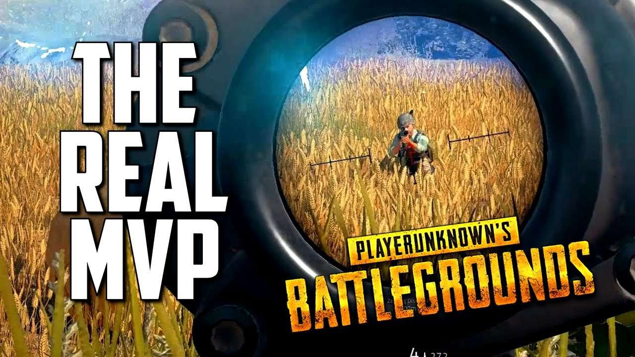 Highest Mvp In Pubg