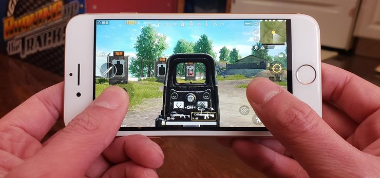 How To Enable Gyroscope In Pubg Mobile