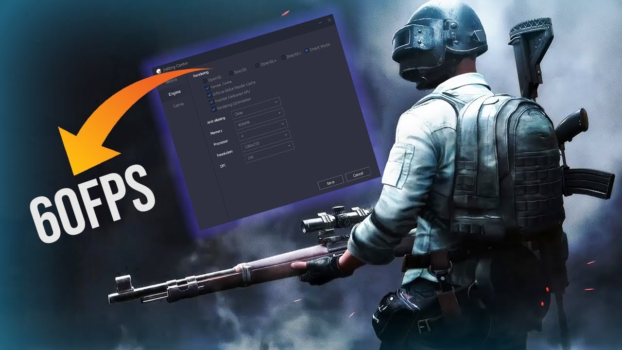 How To Fix Fps Drop In Pubg Mobile Emulator