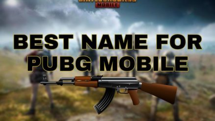 Stylish Pubg Names