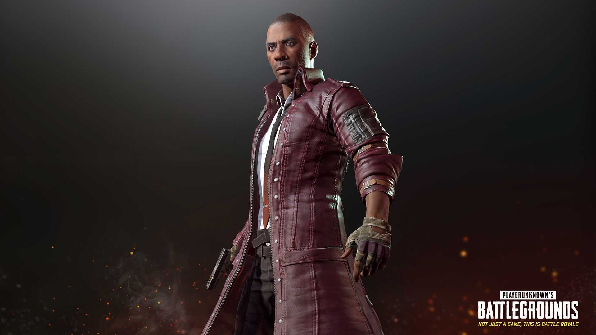 best pubg outfits