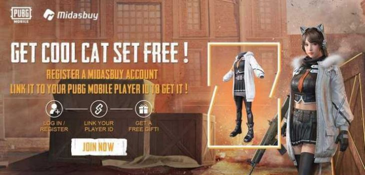 how to unlock outfits in pubg