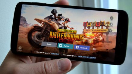 Download PUBG Mobile on Android or iOS