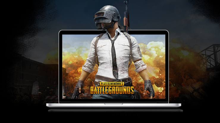 Download PUBG PC Free