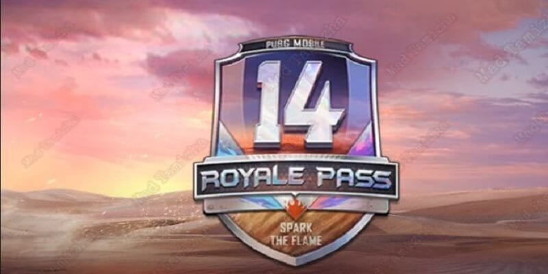 Pubg Season 14 Royal Pass