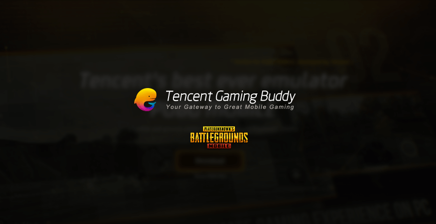 Tencent Gaming Buddy