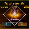Get Weapon Master In PUBG