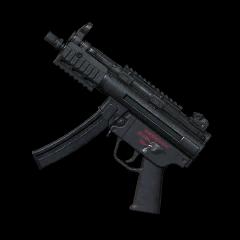 MP5K pubg